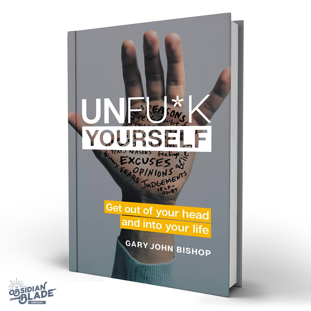 Best Business Books for Entrepreneurs: Un F*** Yourself by Gary Bishop