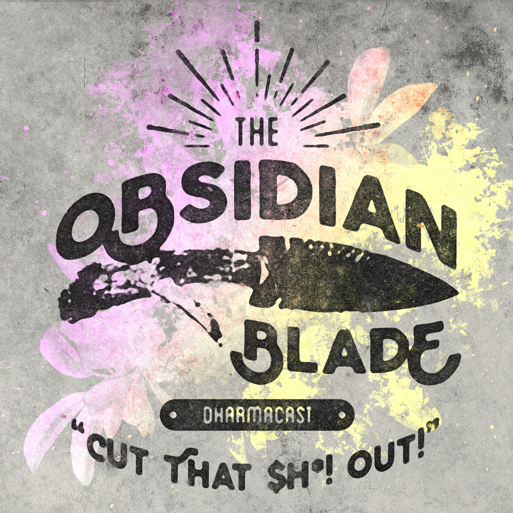 The Obsidian Blade with Wes Parrish • Inner Truth Meditation That Cuts Through to a Clear and Powerful Life!