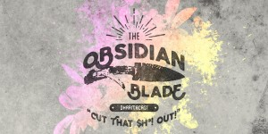 The Obsidian Blade Dharmacast: Mindfulness Meditation Podcast