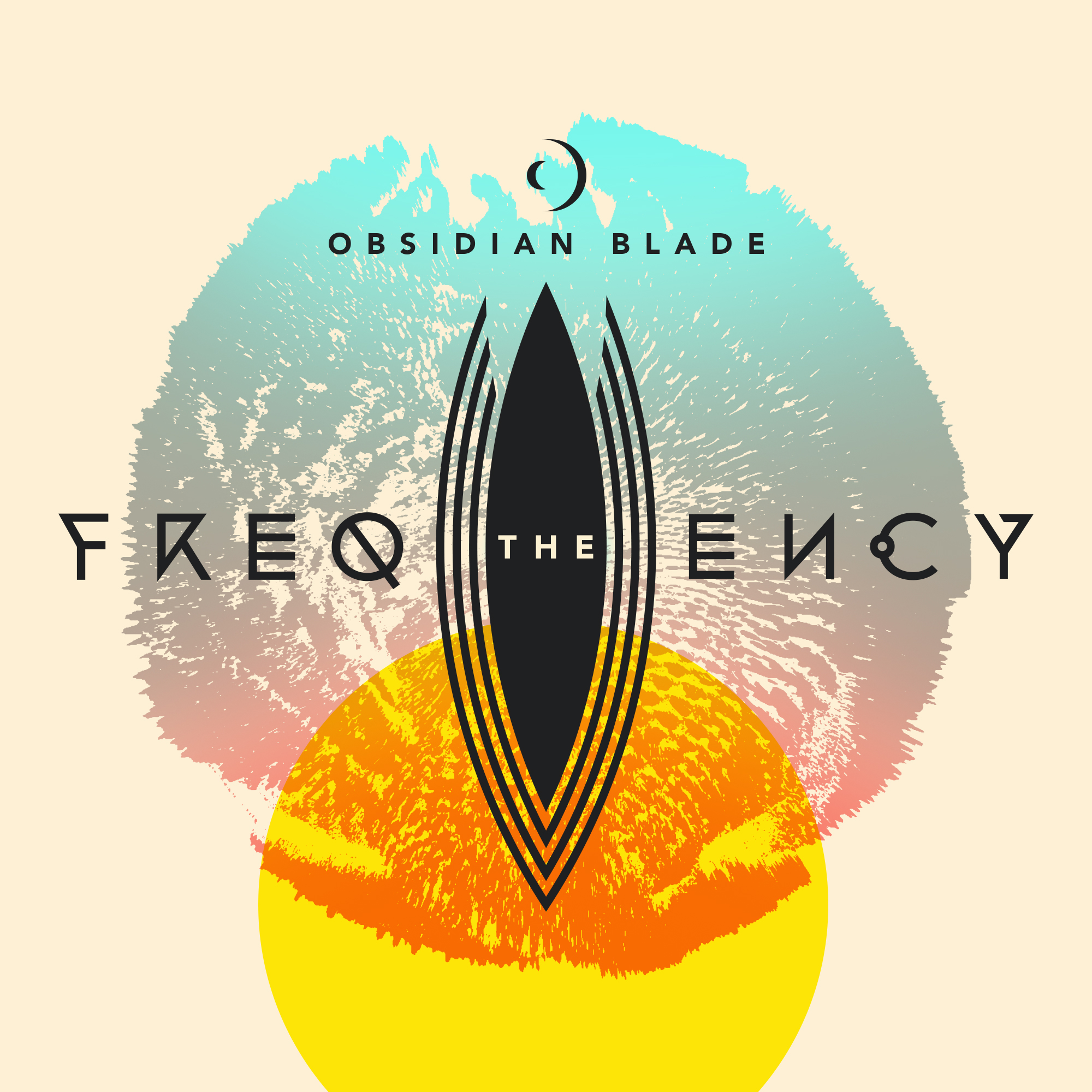 Obsidian Blade • The Frequency